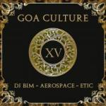 Goa Culture Vol 15 - Aerospace - Everything is Music