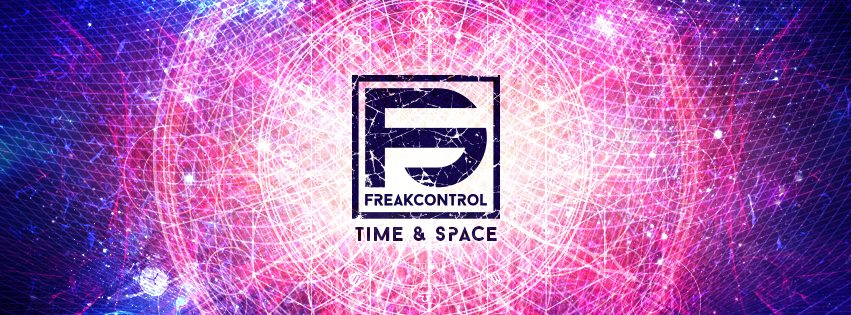 Freak Control Time Space - BMSS Records
