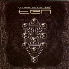Astral Projection - Ten