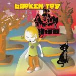 Broken Toy - Alchemy Records