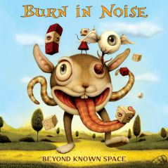 Burn in Noise - Beyond Know Space