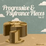 progressive psytrance pieces vol12