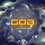 goa session by symbolic