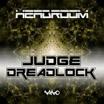 Headroom Judge Dreadlock