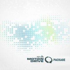 package motion drive