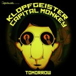 Tomorrow klopfgeister capital monkey