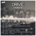 drive the best of psytrance