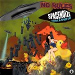 no rules Xnoize e Space Cat psytrance