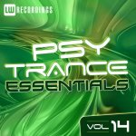 psytrance essentials vol 14