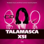 the frequency -talamasca xsi psytrance