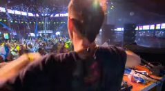 yahel tomorroland 2014