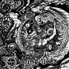 doing lines - illegal machines