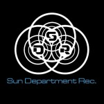 sun department records psytrance