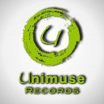 unimuse records psytrance