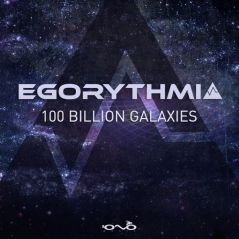 100 Billion Galaxies egorythmia
