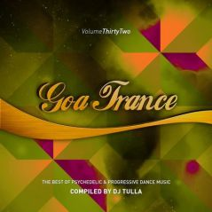 goa trance by dj tulla