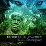 diksha purist shamanic journey