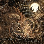 mystic vocation psytrance