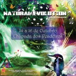 natural evolution festival 2016