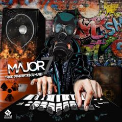 major7 basscannon tom m psytrance