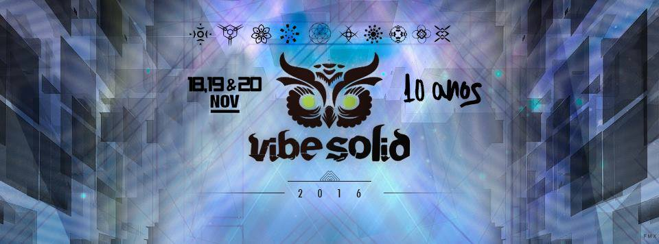 vibe solid psychedelic party
