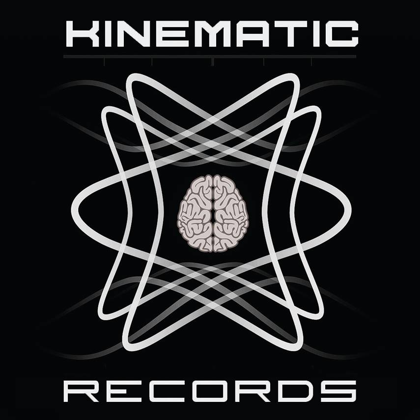 kinematic records psytrance