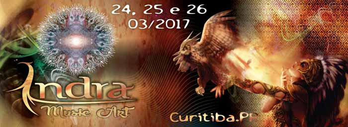 indra music art psytrance