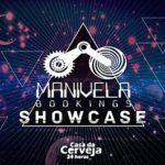 manivela bookings showcase