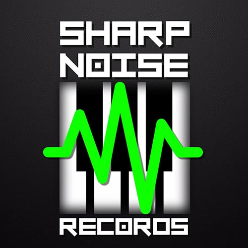 sharp noise records