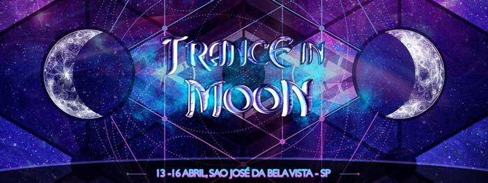 trance in moon psytrance 13 abril 2017