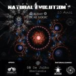 natural evolution pvt 5