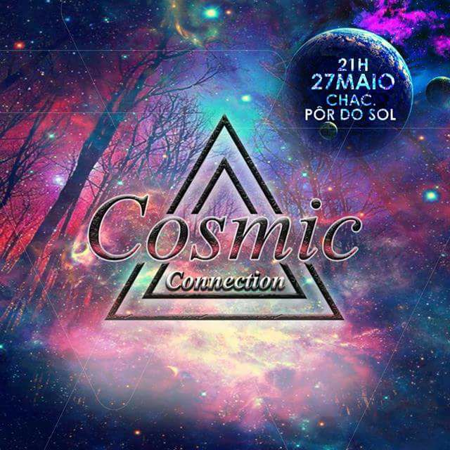 cosmic connection