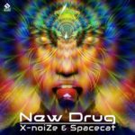 new drug x-noize spacecat
