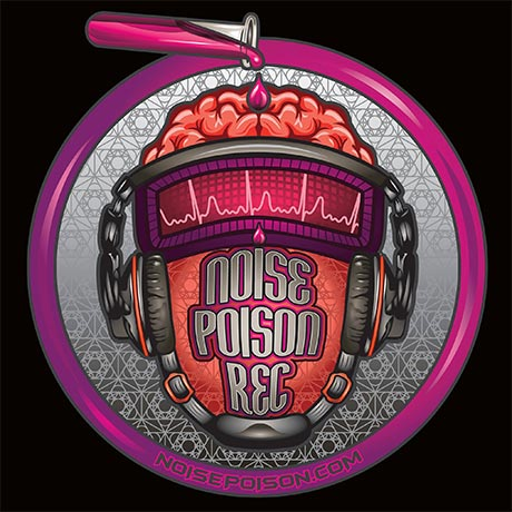 noise poison records