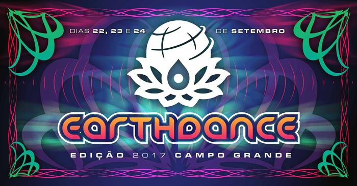 earthdance mt 2017