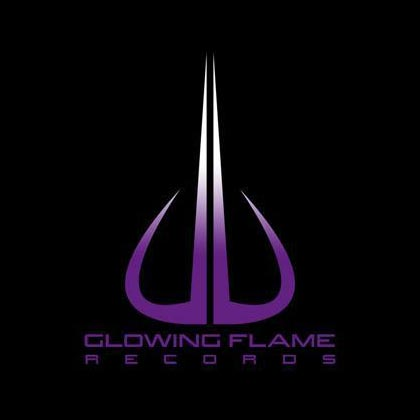 glowing flame records