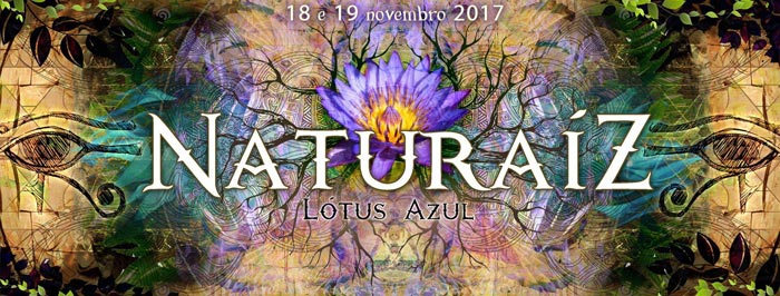 naturaiz lotus azul