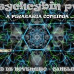 psilocybin project pvt
