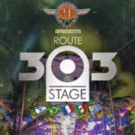 union festival 303 route stage