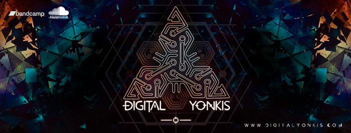 digital yonkis records