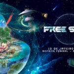 free space 2018