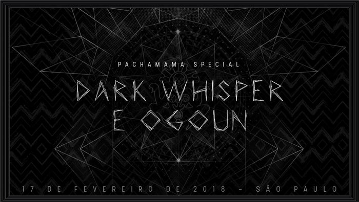 pachamama special 2018