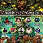 resurrection 2018