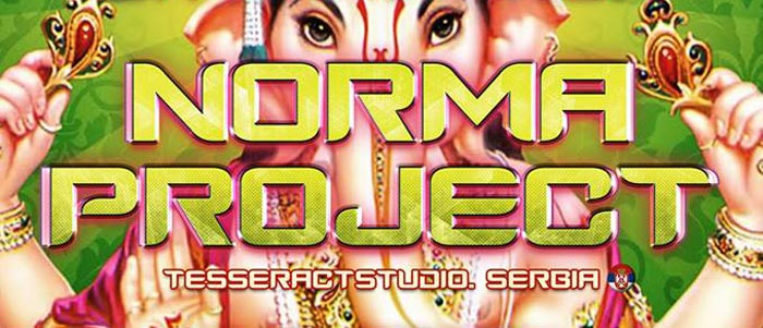 norma project psytrance