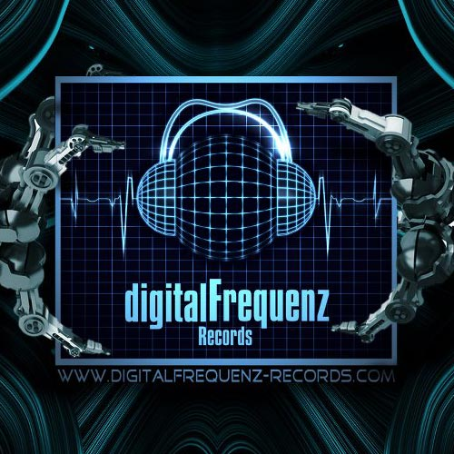 digitalfrequenz records