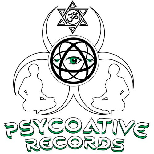psycoative records