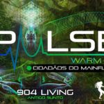 pulse-5 cidadoes warm up