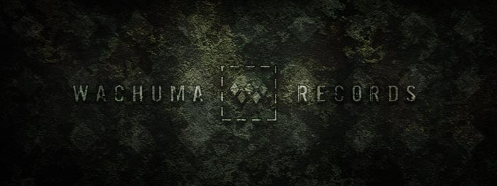 Wachuma Records psytrance