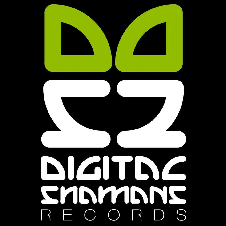 digital shamans records