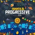 arraia progressive 39